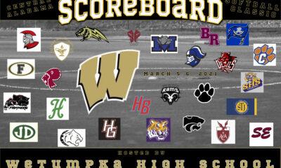 Scoreboard Classic Team logos