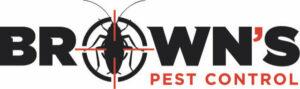 BRowns Pest Control