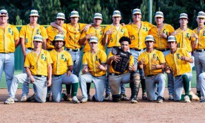 Edgewood baseball