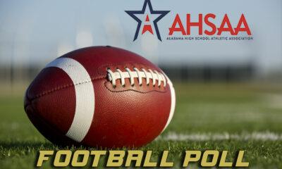 AHSAA Football