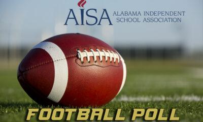 AISA Football Poll