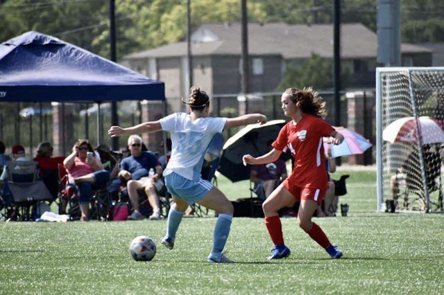 Wetumpka United Soccer