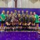 Hooper Academy Volleyball